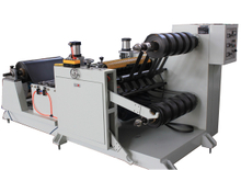 customized slitting rewinding machine for paper/film/rubber