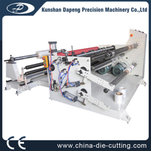 automatic slitting rewinding machine for paper/film