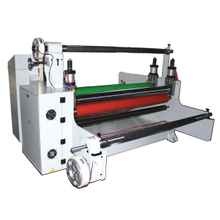 PU/Mylar/PE/copper Foil Automatic Cold And Hot Laminating Machine 1600mm
