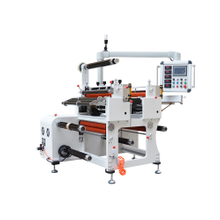 3m Foam Tapes Interval Laminating Intermittent Cutting Machine Without Discharge