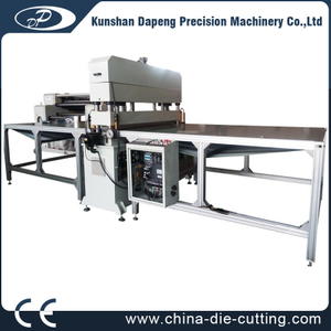 Auto-Feeding Hydraulic Plane Sponge Cutting Machine